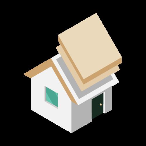 Uw woning met rieten dak verzekeren